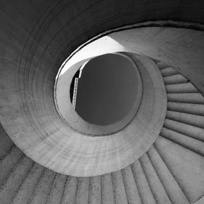 Abstraction - stairs